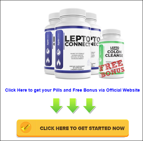 LeptoConnect Pills and Cleanse - Official Website