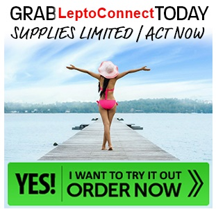 leptoconnect supplement - limited supplies - order today