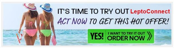 try leptoconnect - hot offer - usa canada australia uk