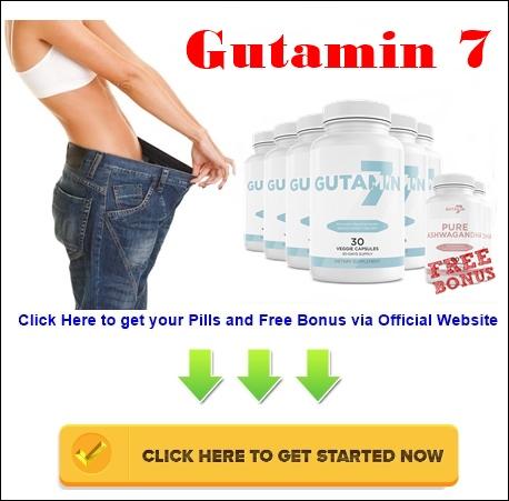 Gutamin 7 Pills and Pure Ashwagandha Supplement - Official Website